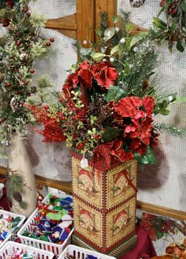 Holiday Craft And Gift Expo